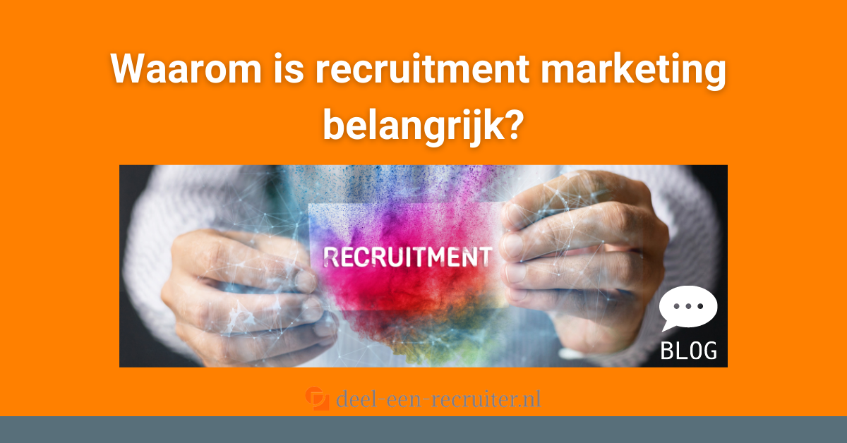 Recruitmentmarketing